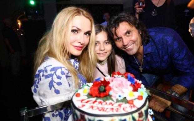 Ольга Сумская на день рождения получила новое звание