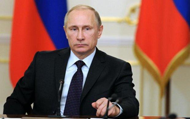 Повна поразка: названо першу ціль Путіна в Україні