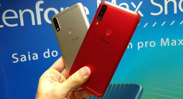 Asus Zenfone Max Plus M2 и Zenfone Max Shot: бюджетные смартфоны с новым Snapdragon SiP1