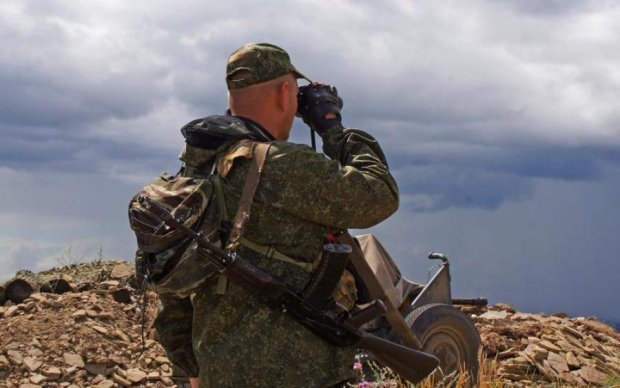 Суворе фото з Донбасу потрапило у рейтинг The Guardian