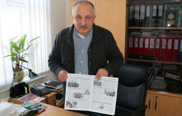 Ілля Хочь, фото bukinfo.com.ua