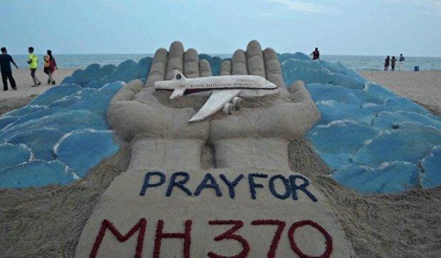 Родственники пассажиров пропавшего МН-370 раскошелятся на частные поиски