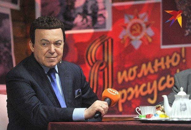 "Умер Иосиф Кобзон: что погубило ярого фаната Путина и ""ЛДНР"""