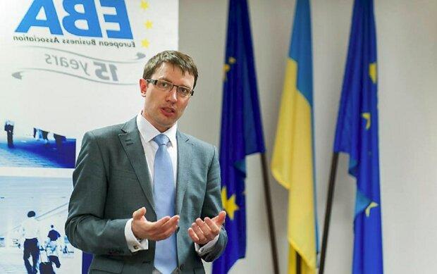 Сергій Глущенко, politeka.net