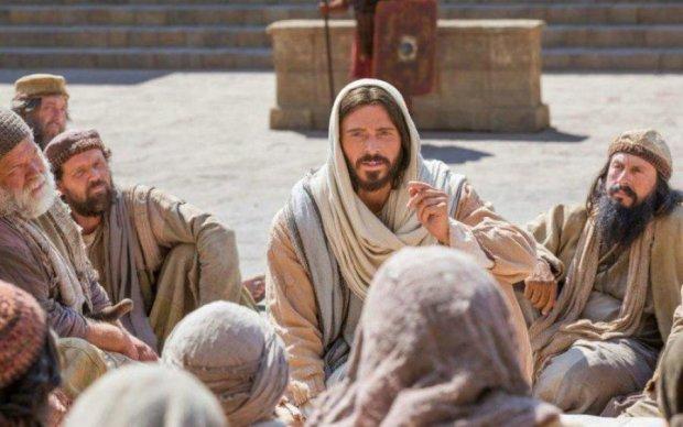Иисус получил вечный абонемент в барбершоп