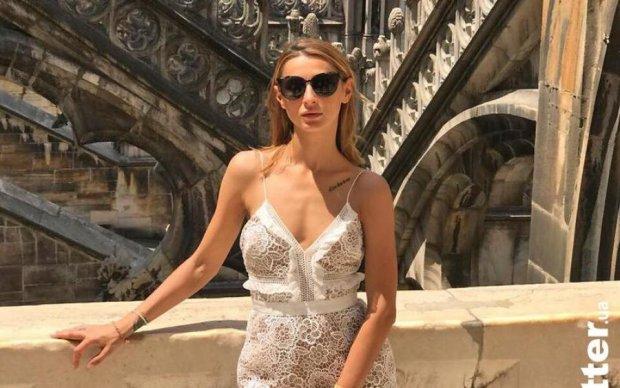 Отдых по-звездному: украинская певица раскрыла пикатные подробности своего путешествия