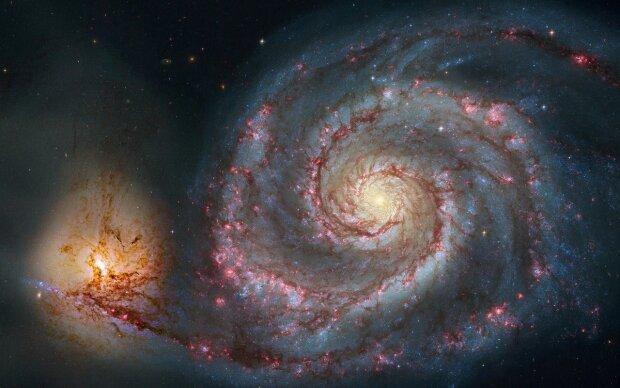 Учені з NASA виявили портал в інші виміри: неймовірне фото