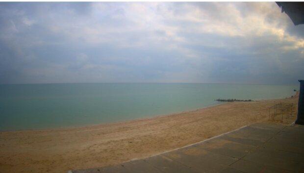 """Азовское море, фото: """"Суббота"""""""