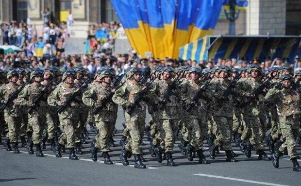 День вооруженных сил Украины: лучшие поздравления в стихах