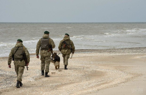 Захист посилено: Україна не віддасть Азовське море