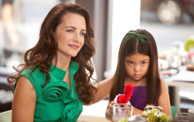 Вік не перешкода: 53-річна актриса стала мамою вдруге