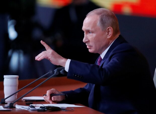 "Путина подняли на смех в сети из-за чудаковатого вида: ""На Сердючку похож"""