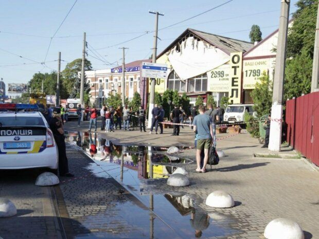 """Смертельный пожар в """"Токио Стар"""": фигурант дела может выйти сухим из воды, решение суда ошеломило Одессу"""