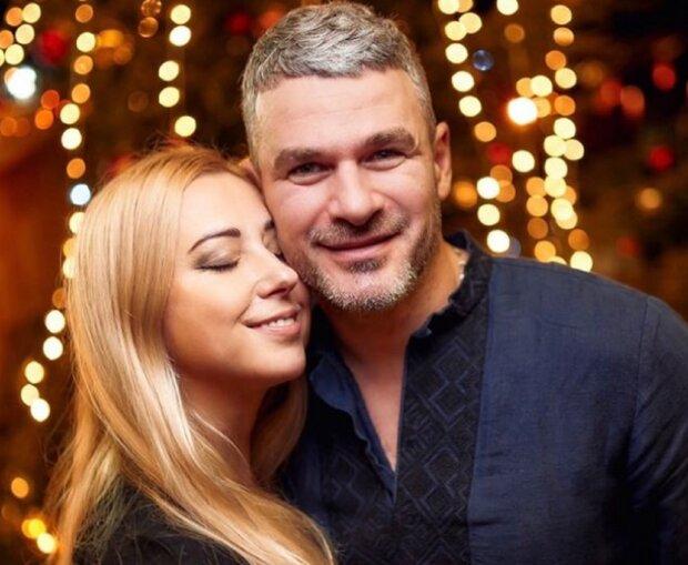 """Тоня Матвиенко показала """"крошку"""", с которой развлекается Арсен Мирзоян: """"Не скучно"""""""