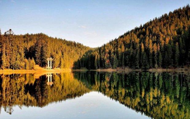 Відпочинок в Україні восени 2017: куди поїхати у відпустку