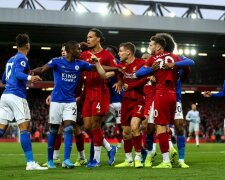 Матч Ливерпуль - Лестер состоится 26 декабря