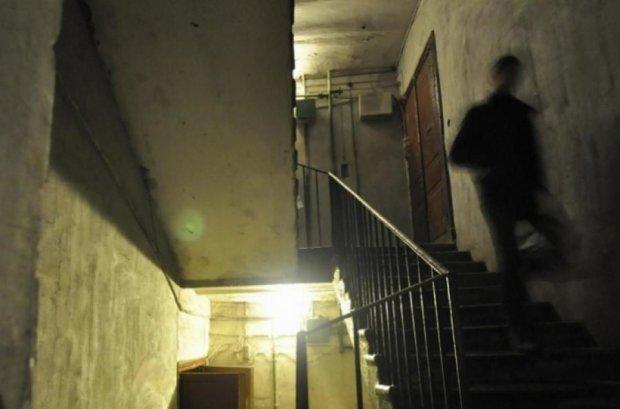 На київському Печерську завівся маніяк