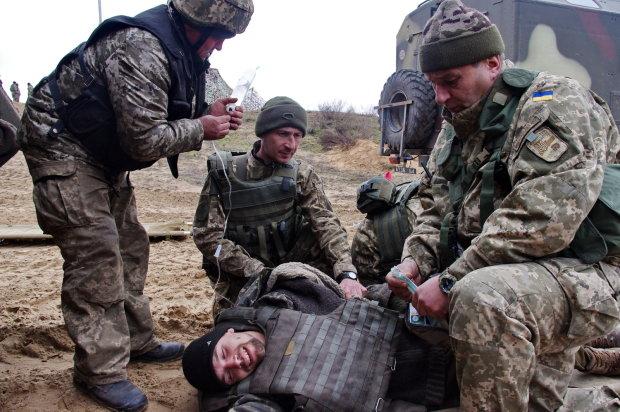 Український герой здолав смерть: куля снайпера навиліт пройшла через голову, історія вражає