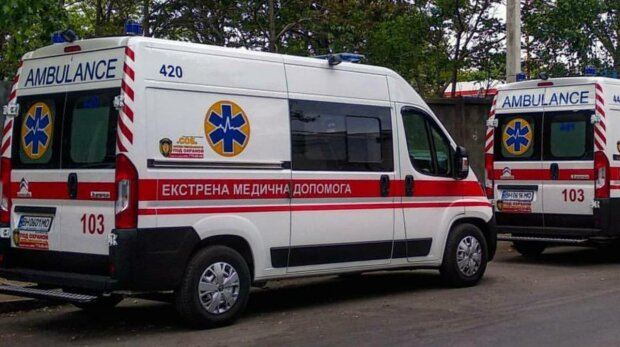 Скорая помощь, фото: скриншот из видео