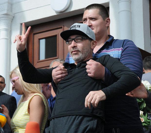 """Кернес натякнув на заворушення у Харкові: """"Нас готуються атакувати"""""""