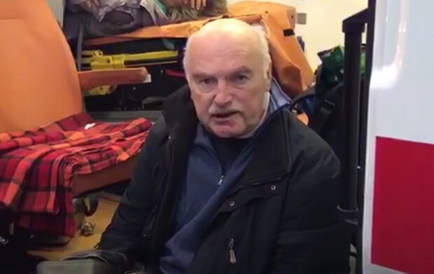 Ексчиновнику, який збив пішоходів на Майдані, загрожує до 10 років, втрата свідомості не врятує