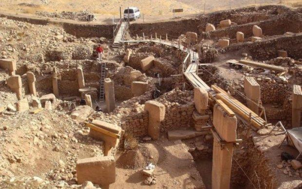 Каменные рисунки раскрыли древнейшую загадку истории