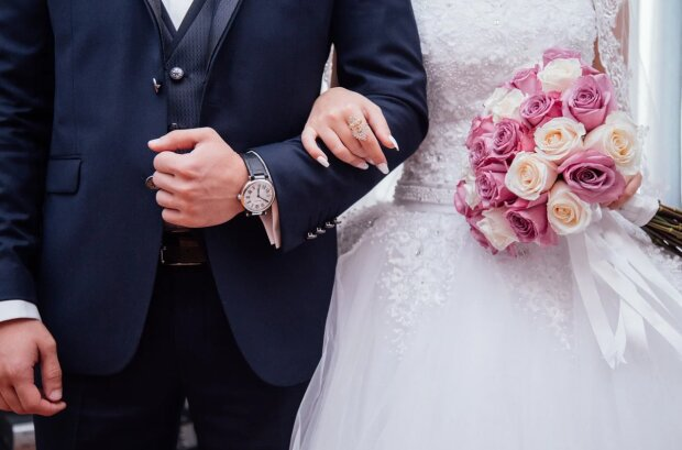 Свадьба, фото: pixabay.com