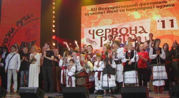 """От детей до пенсионеров: во Львове пройдет встреча с участниками """"Червоной руты"""" разных лет"""