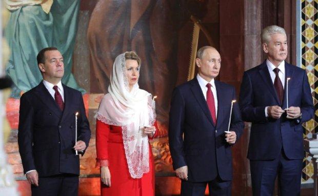 Путин выдал, о чем собирается говорить с Зеленским