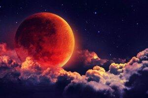 Лунный календарь, фото: iPhones.ru