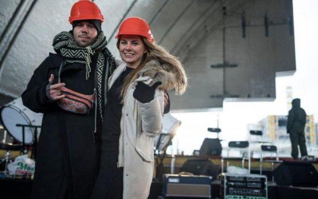 """У зоны отчуждения есть будущее: украинцам покажут """"Арку"""" Чернобыля"""