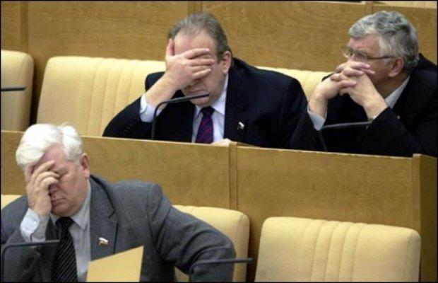 В Держдумі відмовились вшанувати пам'ять Нємцова