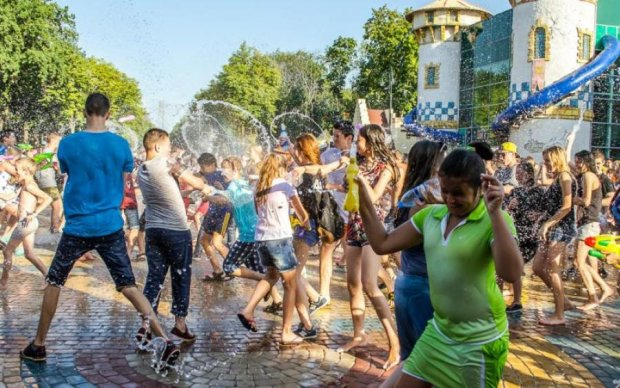 Погода на 13 июля в Харькове: солнце порадует украинцев