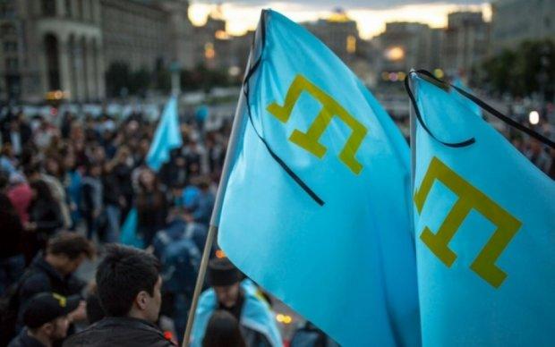 Главное за ночь: жалоба Меджлиса на Россию и допрос Пономарева
