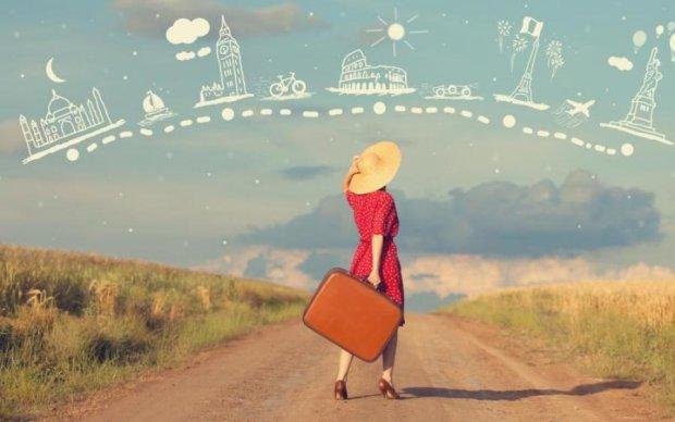 Валіза, вокзал, пригоди: що брати з собою у відпустку