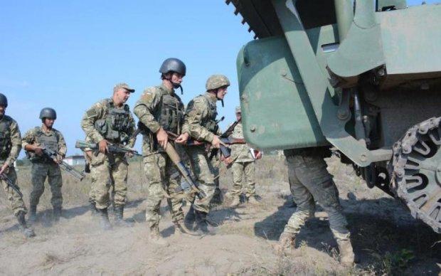 Тиха смерть: військовий вчинив самогубство під час навчань