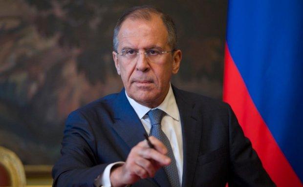 Лавров прямо признал, что захваченный Путиным Донбасс - это Украина