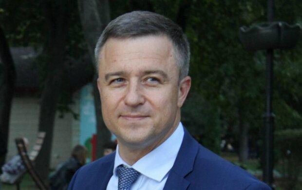 Николай Кулеба, фото: Facebook