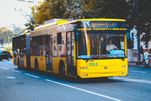 Громадський транспорт Києва змінює графік роботи: що потрібно знати