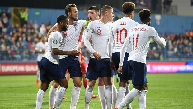 Сборные Англии и Чехии досрочно вышли на Евро-2020