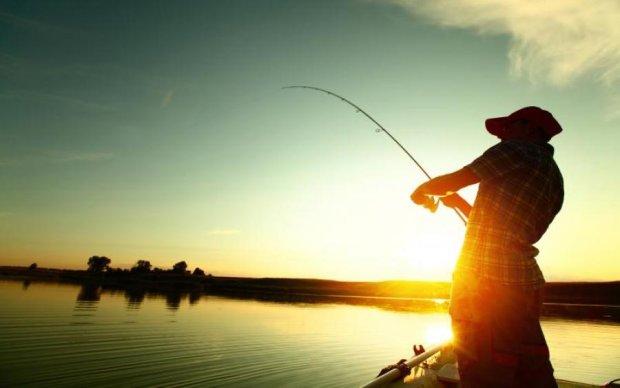 Ленивым рыбакам приготовили сюрприз
