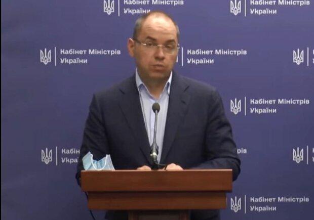 Свадьба украинцев отправила в красную зону целый район - министр Степанов предупредил об опасности банкетов