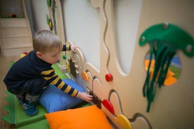 Детсад LeapKids разрушает стереотипы о домашнем воспитании