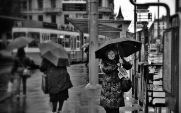 Погода на выходные: на Украину надвигается дождевой армагеддон