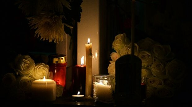 """ід Одесою поховали юних закоханих, які живцем згоріли в """"Токіо Стар"""""""