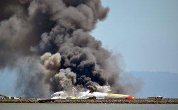 Літак потрапив в страшну авіакатастрофу: не вижив ніхто
