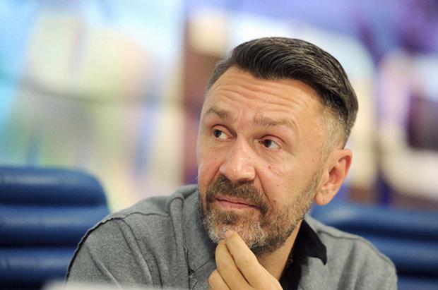 Скандальний Шнуров прогнувся під Путіна і вступив до Думи