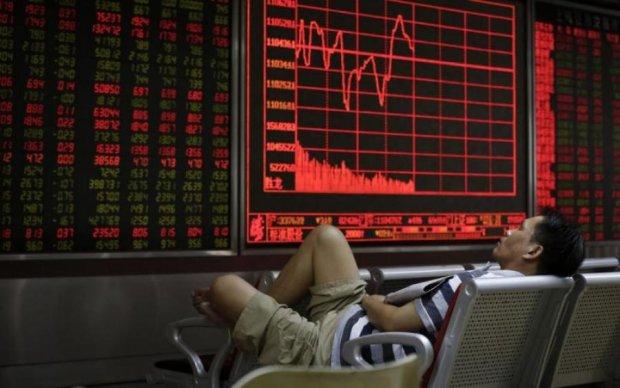 Курс біткоіна на 24 червня: терпіння інвесторів луснуло