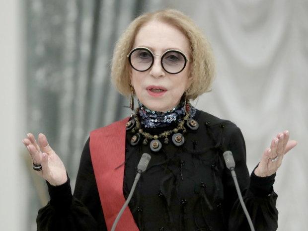 """Легендарна Інна Чурикова звернулася до шанувальників з реанімації: """"Треба робити операцію"""""""