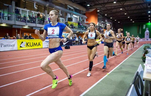 Українки завоювали три медалі в Талліні, НОК України